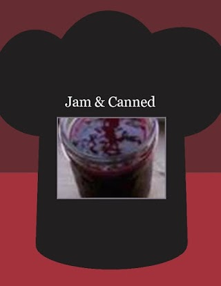 Jam & Canned