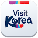Visit Korea : Official Guide icon
