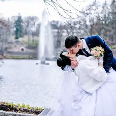 Wedding photographer Inna Livinskaya (Innlivin). Photo of 11.04.2016