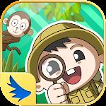 Mango Jungle Pang Icon