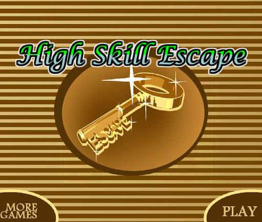 HighSkillEscape