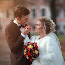Wedding photographer Vladimir Lapshin (vasya129). Photo of 13.09.2018