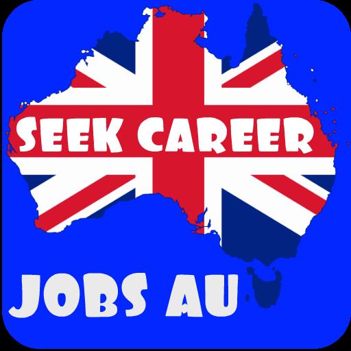 Seek Career-Jobs in Australia