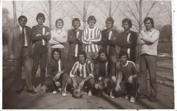 Photo: Podmocanski fudbalski klub