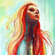 Watercolor Art Wallpapers - FREE