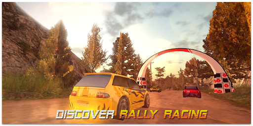 Dirt Rally Driver HD  trampa 1