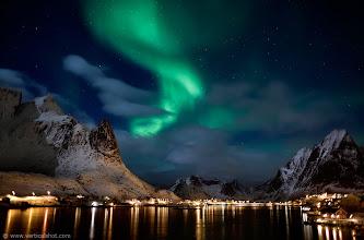 Photo: Lofoten Islands, Arctic Norway
