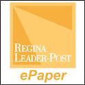 The Leader-Post ePaper icon