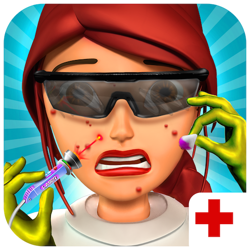 Laser Surgery Simulator 3D