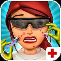 Laser Surgery Simulator 3D icon