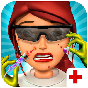 Laser Surgery Simulator 3D for PC and MAC