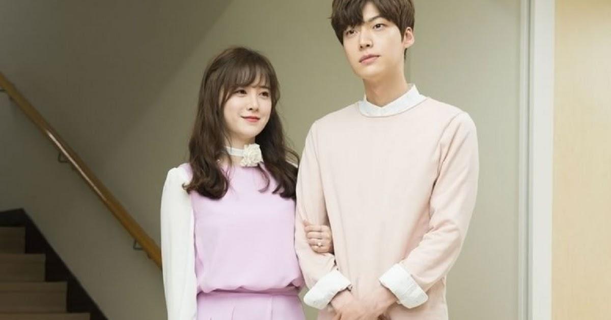 HB Entertainment Announces Strict Legal Action Against Netizens Slandering Goo Hye Sun And Ahn Jae Hyun