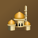اتجاه القبلة أذان وقت الصلاة والقرآن icon