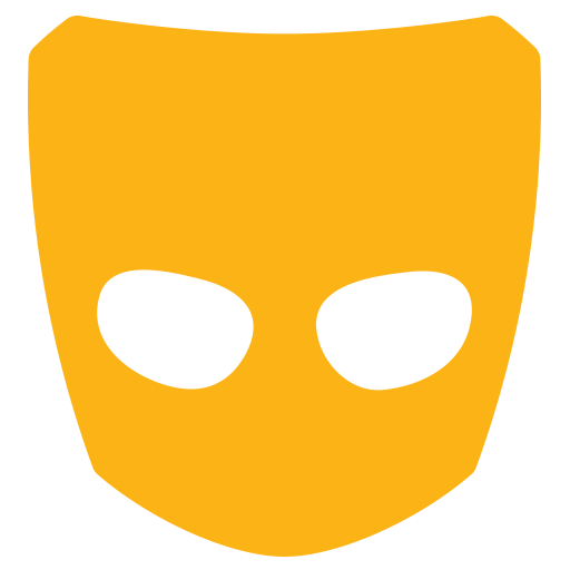 Grindr - Gay chat Icon