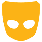 Grindr - Gay chat, meet & date icon