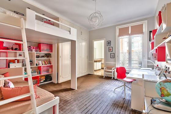 Vente appartement 300 m2