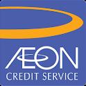 AEON Credit Service Malaysia icon