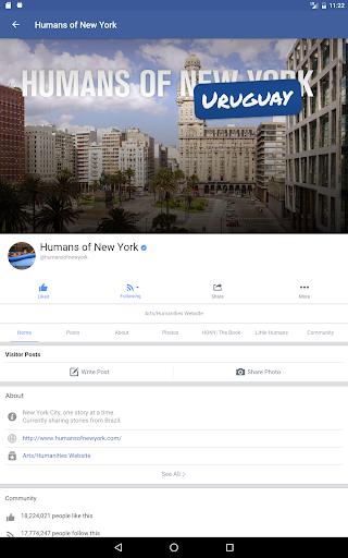 Swift for Facebook Lite 4.3.1 Screenshots 13