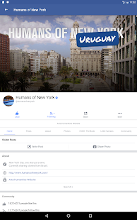 Swift for Facebook Lite Screenshot