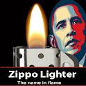 World Zippo Lighter icon