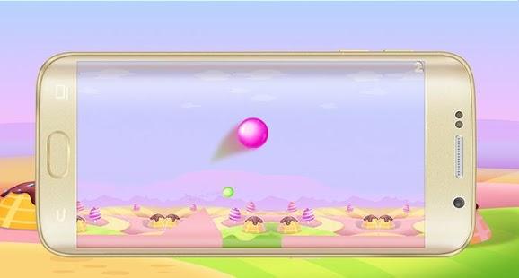 Dune jump color ball - náhled