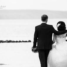 Wedding photographer Natalya Miroshnik (miroshnikN). Photo of 09.06.2016
