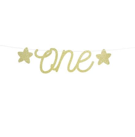 Girlang - One, guld