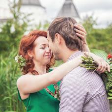 Wedding photographer Roman Shevcov (Shevtsov83). Photo of 14.09.2017