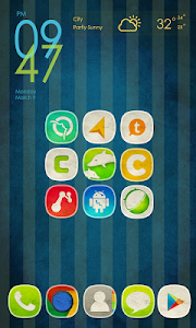 Vintage Mee - Icon Pack v3.2.5