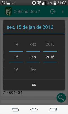 Q Bicho Deu? RJ - screenshot