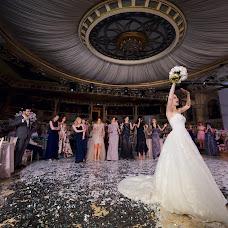 Bryllupsfotograf Natasha Fedorova (fevana). Foto fra 01.06.2019