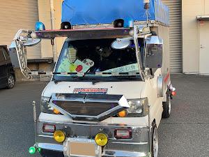 ミニキャブトラックのカスタム事例画像 まろちゃんさんの2021年02月07日22:06の投稿