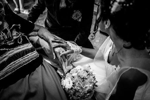 Wedding photographer Leonardo Scarriglia (leonardoscarrig). Photo of 14.09.2017