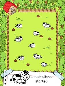 Cow Evolution - Clicker Game v1.8.2 (Mod Money/Ad Free)