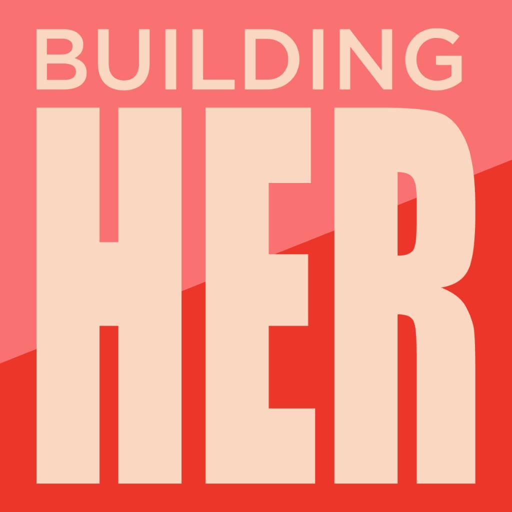 Building Her logo