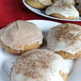 Best Ever Cinnabun Cookies Vegan Gluten Free Soy Free