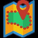 SurfaceGPS icon
