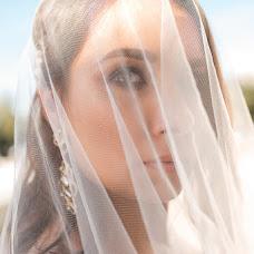 Wedding photographer Mikhail Zemlyanov (deskArt). Photo of 15.11.2017