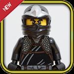 Live Wallpapers - Lego Ninja 7 Icon