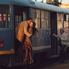 Свадебный фотограф Татьяна Богашова (bogashova). Фотография от 23.03.2015