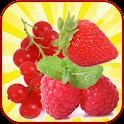 Fruit Matching Link Game: Kids icon