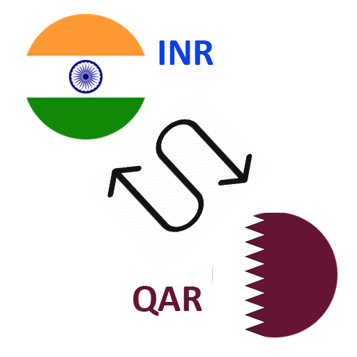 Indian Rus To Qatari Riyal Inr