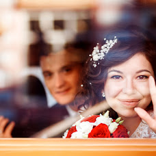 Wedding photographer Natalya Fedchenko (FotoNat). Photo of 25.08.2015