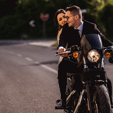 Fotografo di matrimoni Alessandro Pasquariello (alessandroph). Foto del 10.06.2019