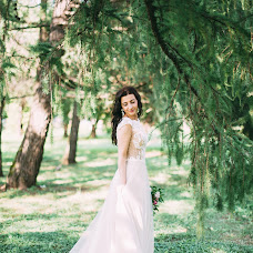 Wedding photographer Lyubov Lyupina (iamlyuba). Photo of 29.01.2018