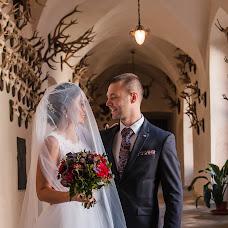 Wedding photographer Elena Sviridova (ElenaSviridova). Photo of 27.12.2018