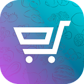 ListOk - Smart shopping list