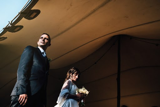 Wedding photographer Kepa Fuentes (kepafuentes). Photo of 27.06.2016