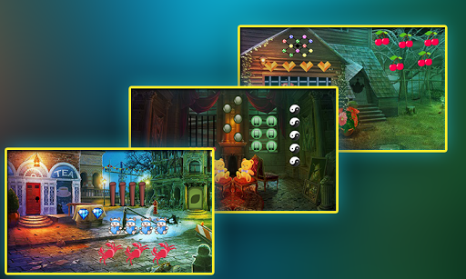 Red Dragon Rescue Best Escape Game-316 3.0.2 screenshots 2