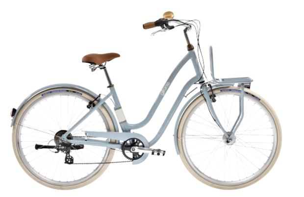 Vélos Classiques Urbains